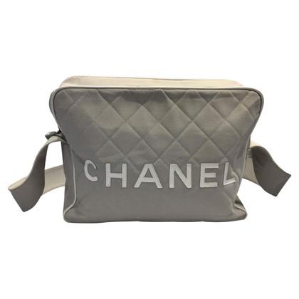 Chanel Messenger Bag
