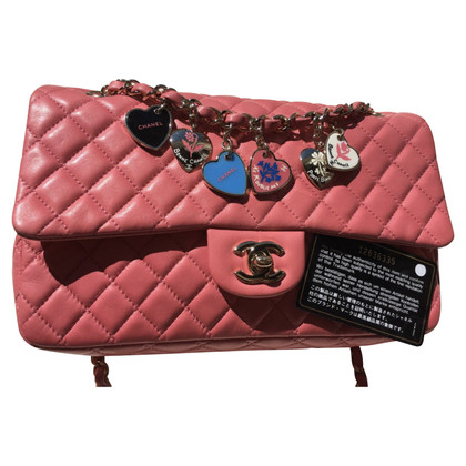 Chanel limited edition Valentine