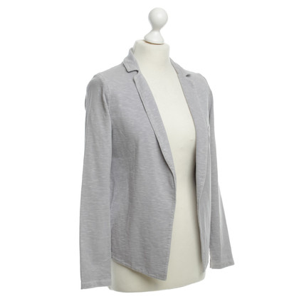 American Vintage Blazer in light grey