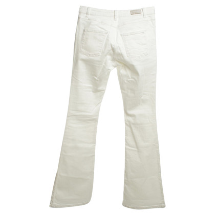 Set Flared jeans