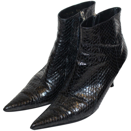 Dolce & Gabbana Ankle boots from Python