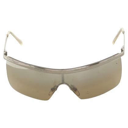 Salvatore Ferragamo Mono Shade Sunglasses