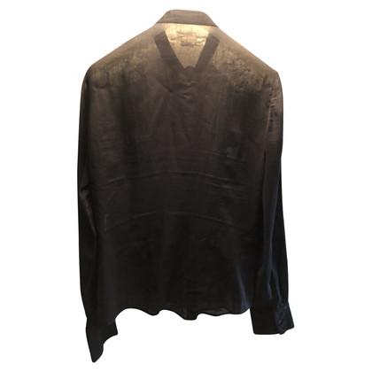 Alexander McQueen Long-sleeved blouse