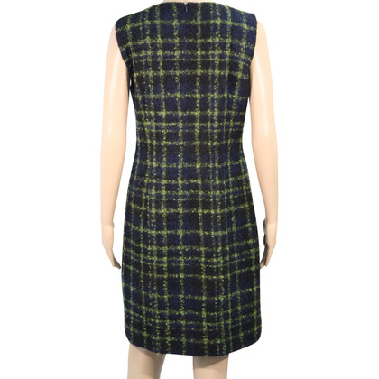 Hobbs Woolen dress with pattern