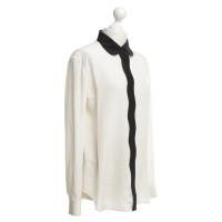 Issa Zijden blouse