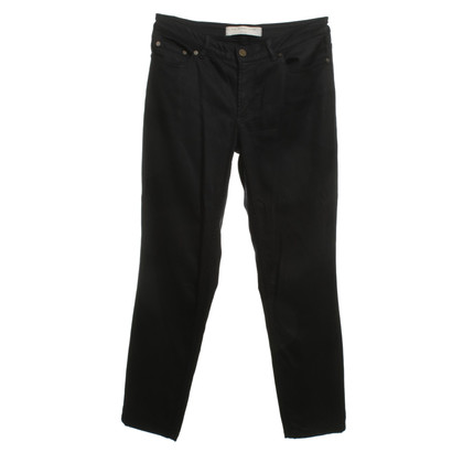Marc Jacobs Hose in Schwarz