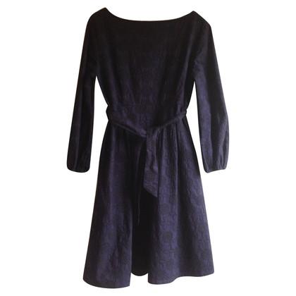 Hoss Intropia Kleid mit Stickerei