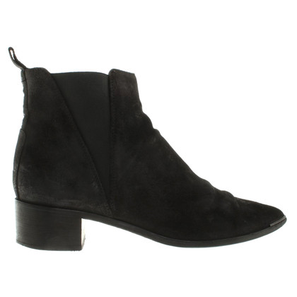 "Acne ""Jensen Boots"" im Used Look"