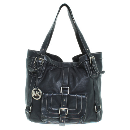Michael Kors Soft leather handbag