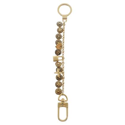 Louis Vuitton Schlüsselanhänger mit Karabiner-Verschluss
