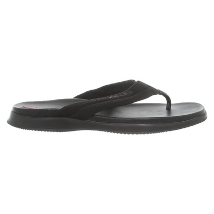 Prada Sandals with thong