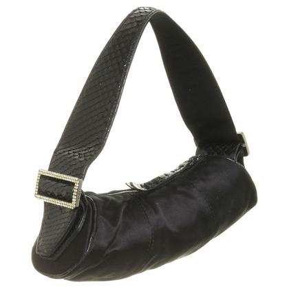 Tod's Kleine Handtasche in Schwarz