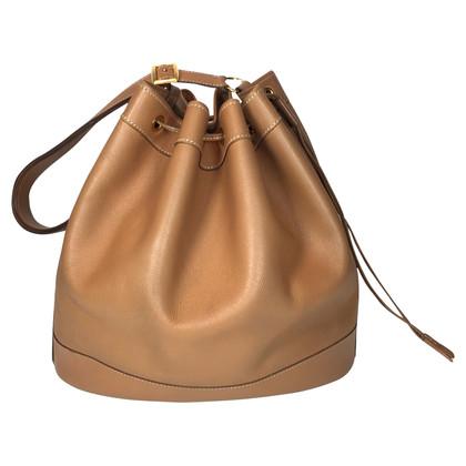 """Hermès """"Markt 28"""" van Courchevel leather"""