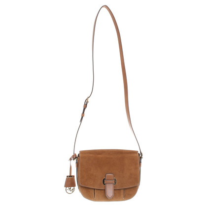 Michael Kors Shoulder bag in brown