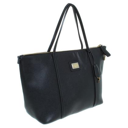 Dolce & Gabbana Shoppers in zwart