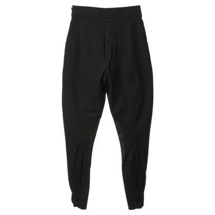 Hermès Riding pants in black