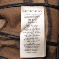 Burberry Jacket in black