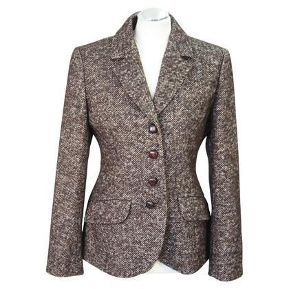 Hobbs Jacket in brown