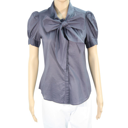 French Connection Bluse mit Schleife
