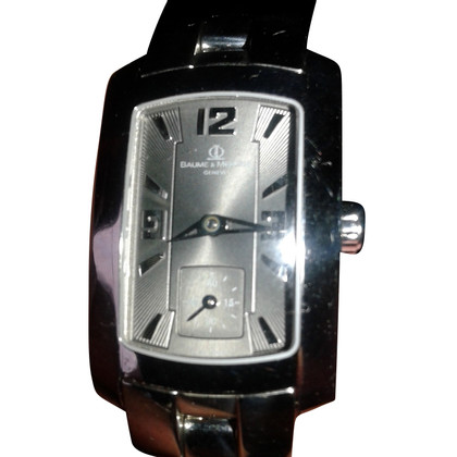 "Baume & Mercier ""Hampton Lady"""