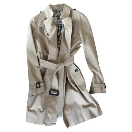 Burberry Classic raincoat