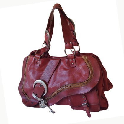Christian Dior Gaucho Bag
