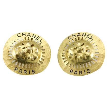 Chanel oor clips