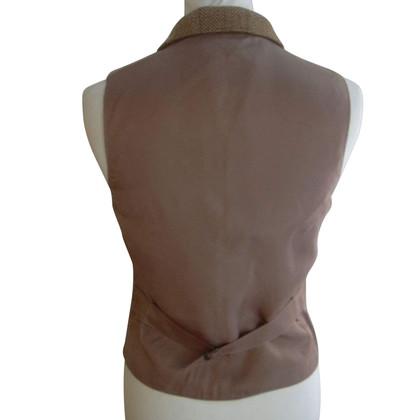 Ralph Lauren Ralph Lauren Tweed Gilet Vest