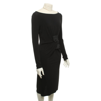 Armani Collezioni Vestito di nero