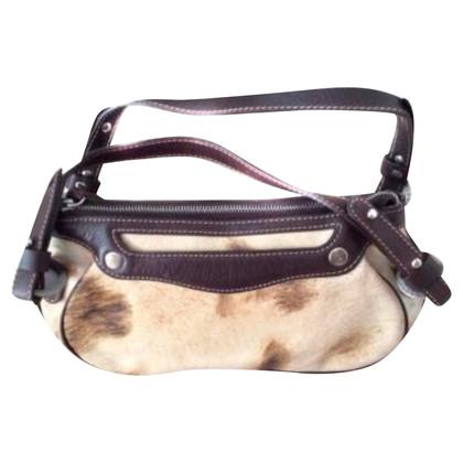 Roberto Cavalli sac à bandoulière