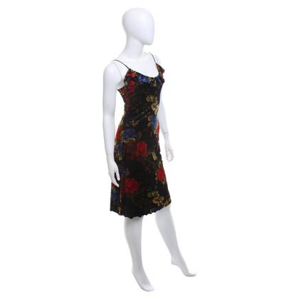 Andere merken Betsey Johnson - fluwelen jurk