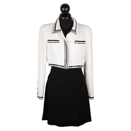 Chanel Jacke und Minirock
