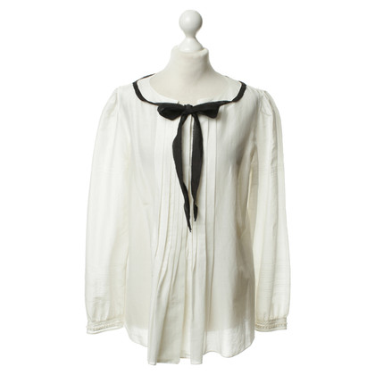 Bogner Blouse wit
