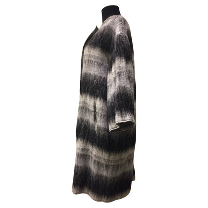 Marni Cappotto in lana mohair