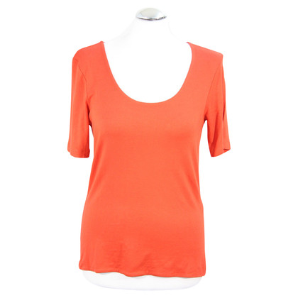 Hobbs Top en rouge