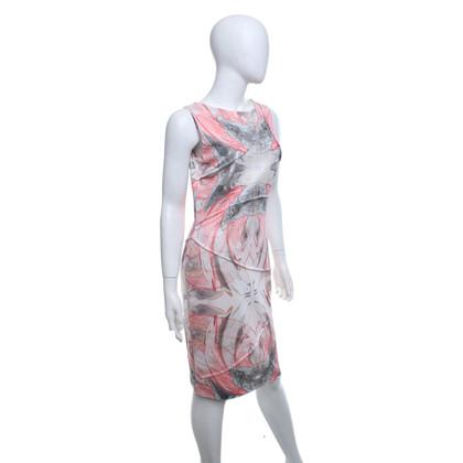Escada Dress with print