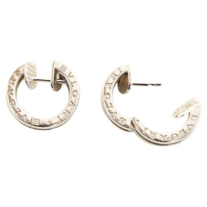 """Bulgari Earrings """"B.Zero"""""""