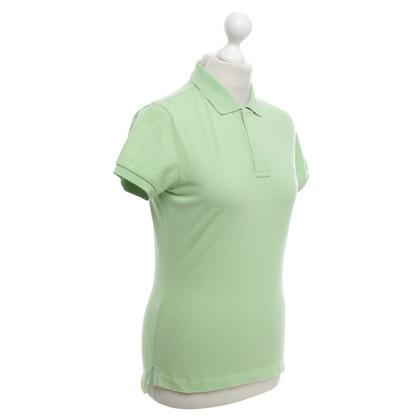 Ralph Lauren Polo en vert clair