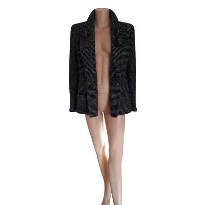 Chanel Chanel Bouclé jacket