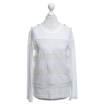 Chloé Top with stripes