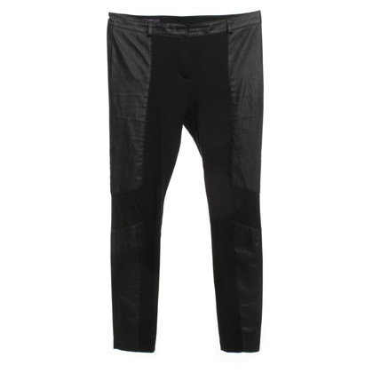 Laurèl Pants in Black