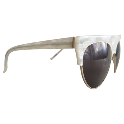 Other Designer Mother-of-Pearl - Sunglasses