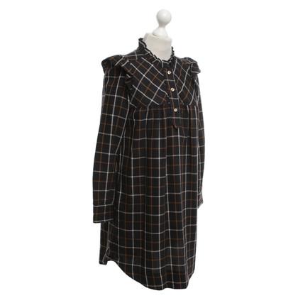 Isabel Marant Etoile Printed blouse dress