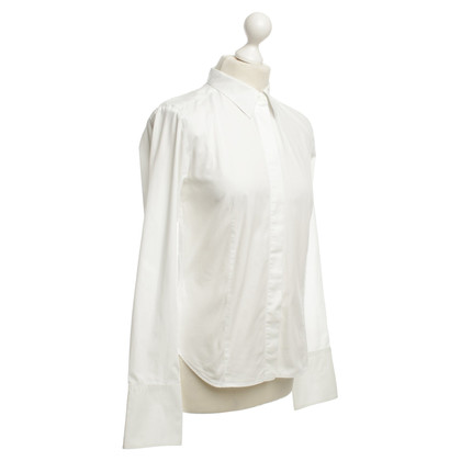 Hugo Boss Shirt in white