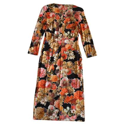 Givenchy Condite con motivo floreale