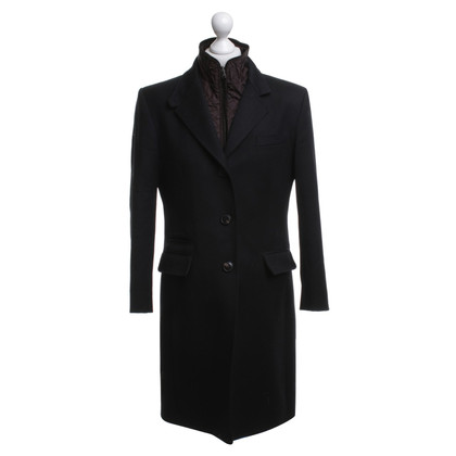 Mabrun Coat in black