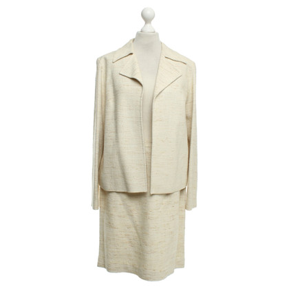 Mulberry Suit in beige