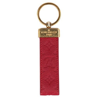 "Louis Vuitton ""Dragonne Monogram Empreinte"""