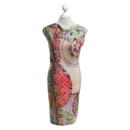 Other Designer Ana Alcazar - Patterned dress