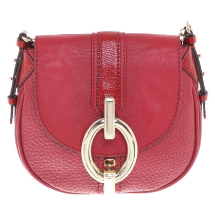 Diane von Furstenberg Crossbody bag in red